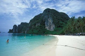 phi-phi-island